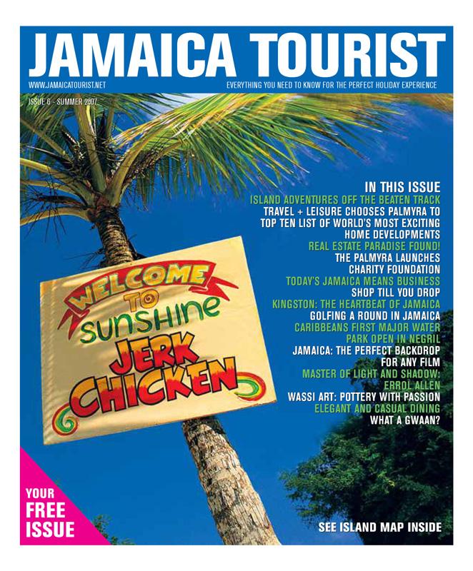 Jamaica Tourist 6