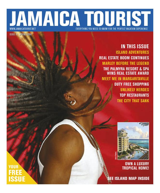 Jamaica Tourist 8