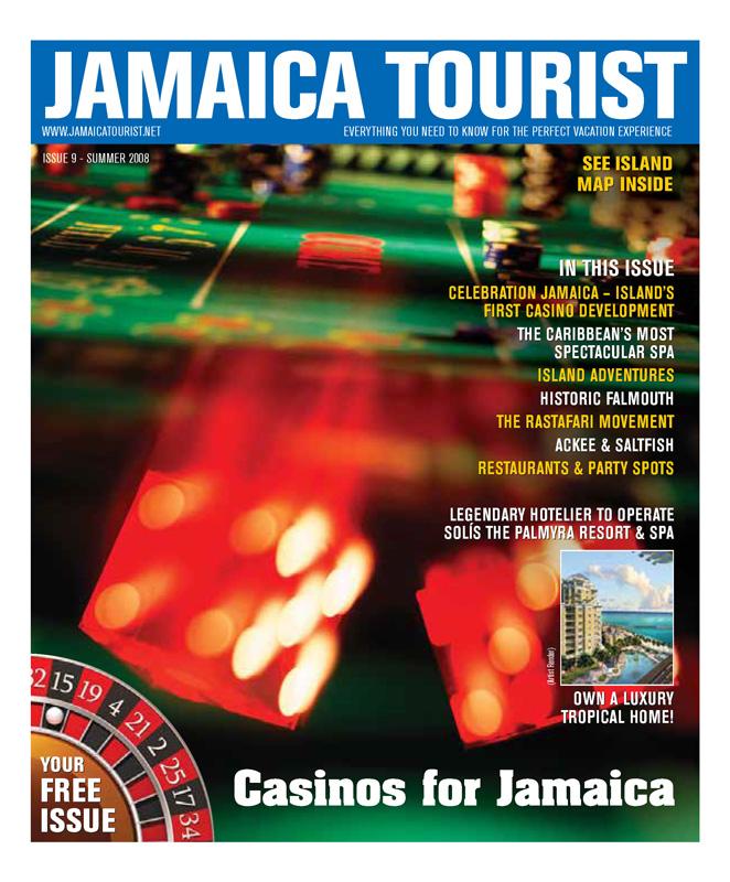 Jamaica Tourist 9