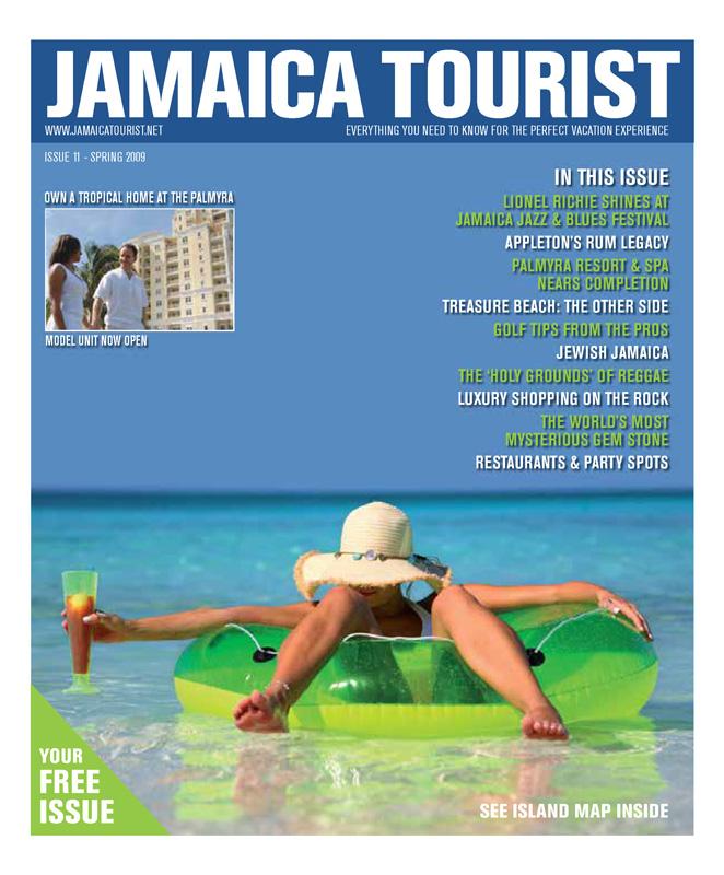 Jamaica Tourist 11