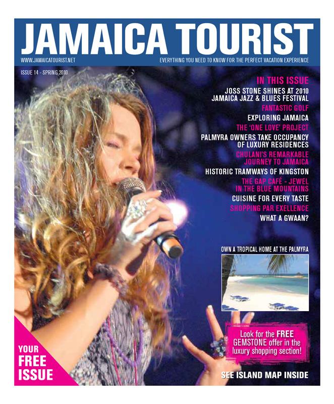 Jamaica Tourist 14