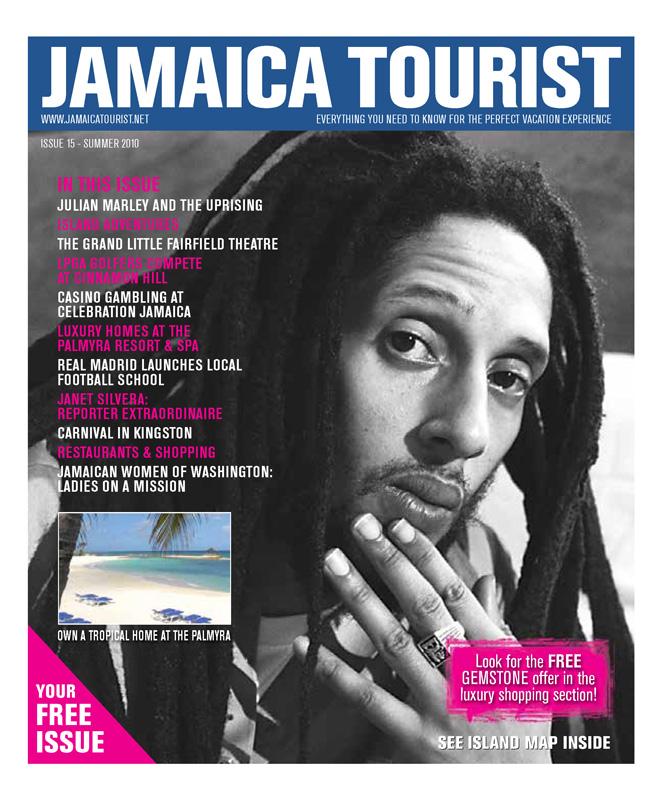 Jamaica Tourist 15