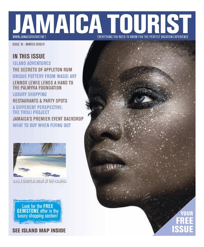 Jamaica Tourist 16