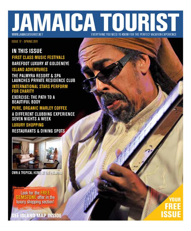 Jamaica Tourist 17
